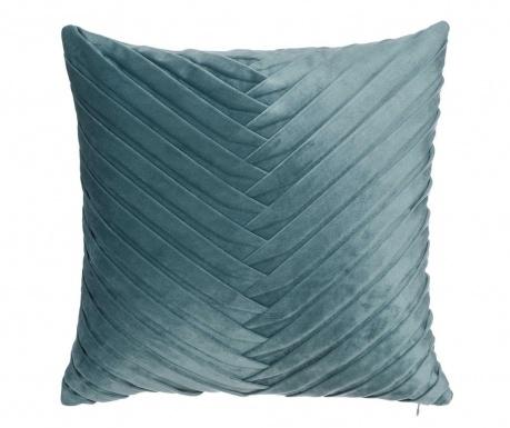 Poduszka dekoracyjna Velvet Weave 45x45 cm