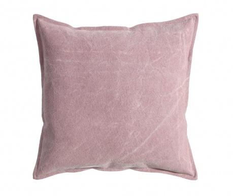 Poduszka dekoracyjna Anette Light Pink 45x45 cm