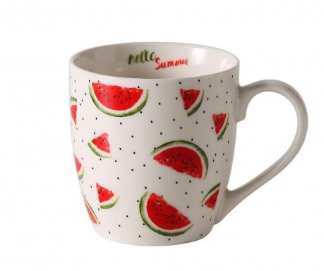 Cana Melonia Pattern 400 ml