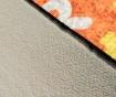 Koberec na hraní Puzzle 100x160 cm