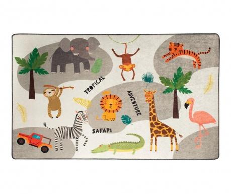 Preproga Safari