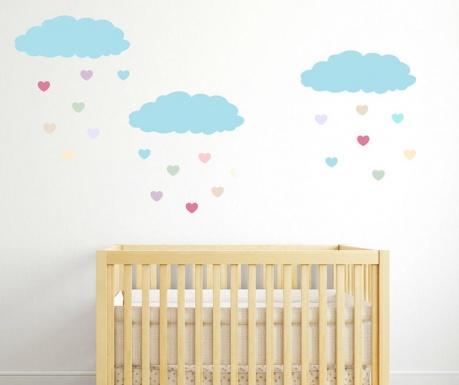Nalepka Love Cloud