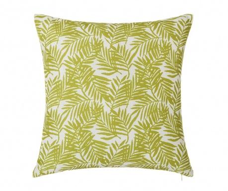 Poduszka dekoracyjna Leaves Jungle 45x45 cm