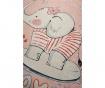 Tepih Lovely Pink 140x190 cm