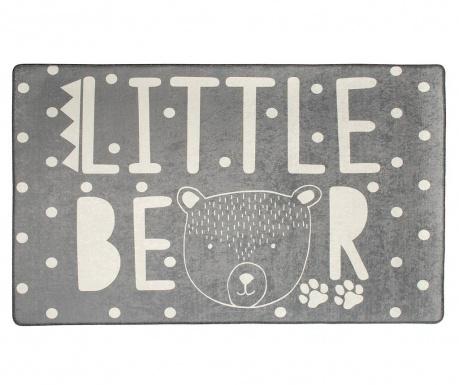 Tepih Little Bear Grey 140x190 cm