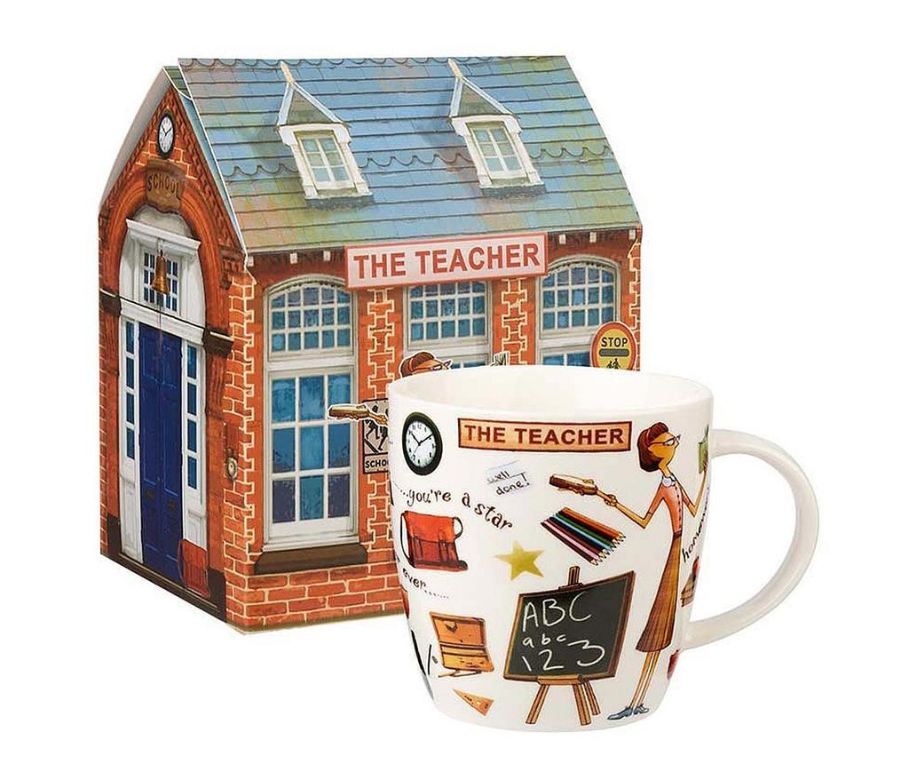 Šalica The Teacher 400 ml