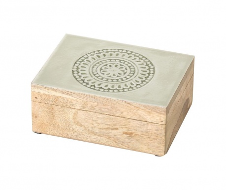 Škatla s pokrovom Jayne