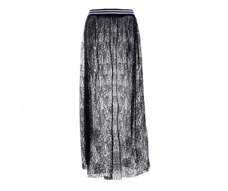 Dámska plážová sukňa Lace Elegance