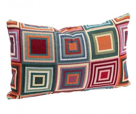 Декоративна възглавница Square Color 30x50 см