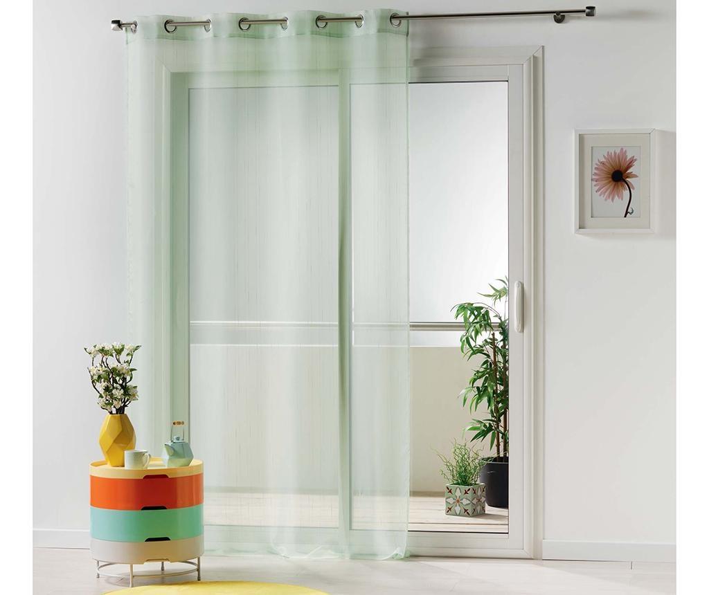 Mariane Green Függöny 140x240 cm