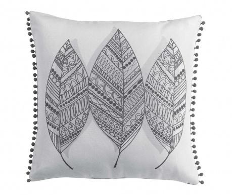 Ukrasni jastuk Belinda Black & White 40x40 cm