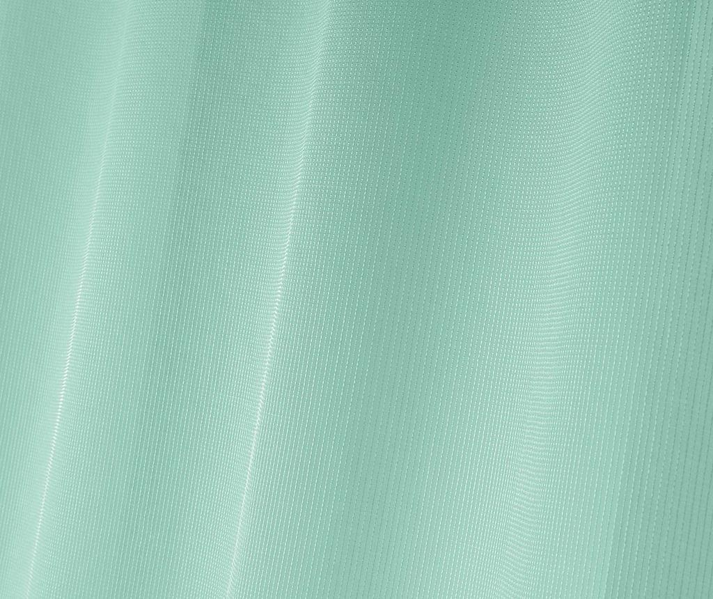 Pointille Mint Függöny 45x180 cm