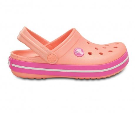 Otroške cokle Crocs Clog Orange 34-35