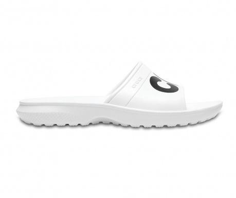 ead0f97e9a5a Crocs Classic White Női papucs 38-39 - Vivre.hu
