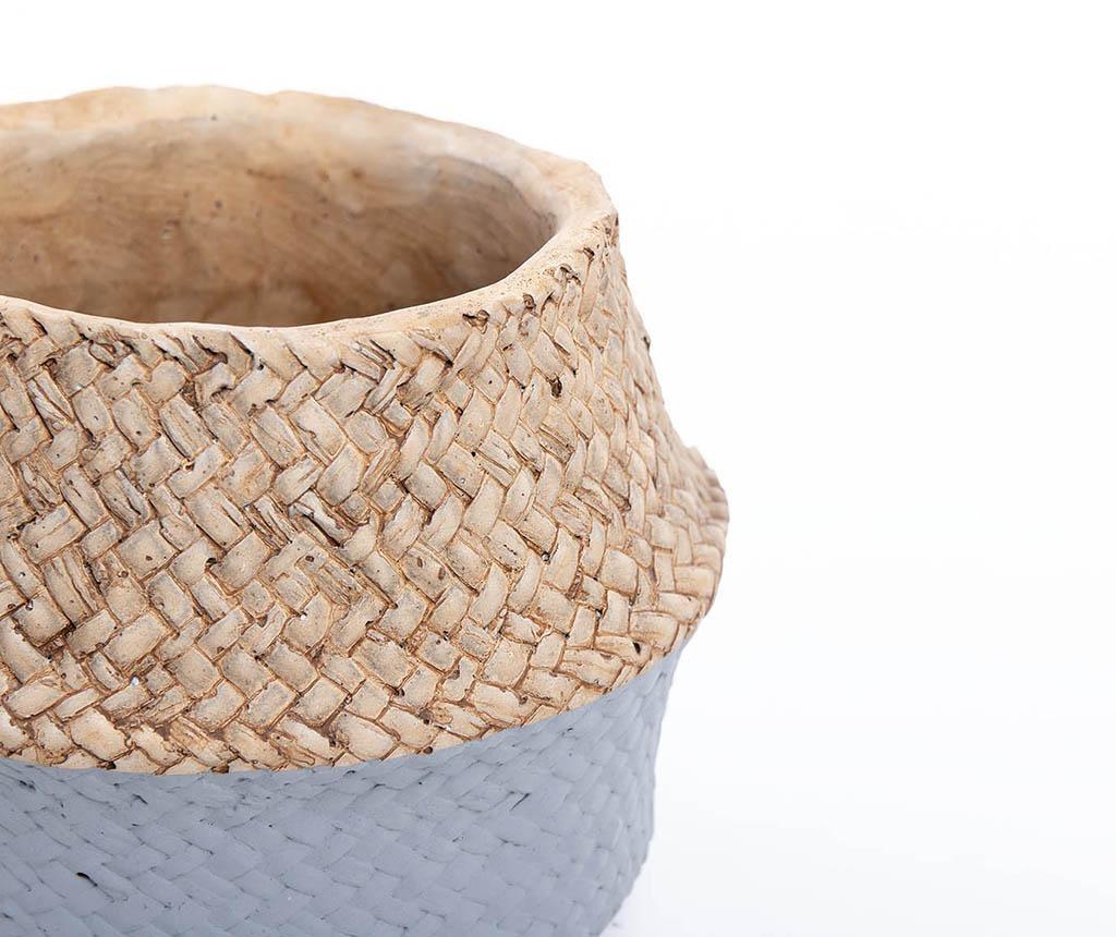 Knit Design Virágcserép