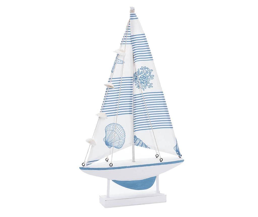 Decoratiune Coral Boat