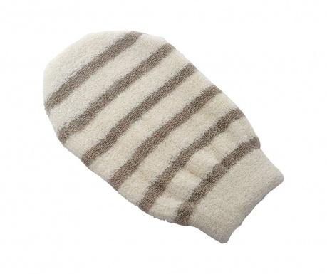 Stripes Inverse Fürdőkesztyű