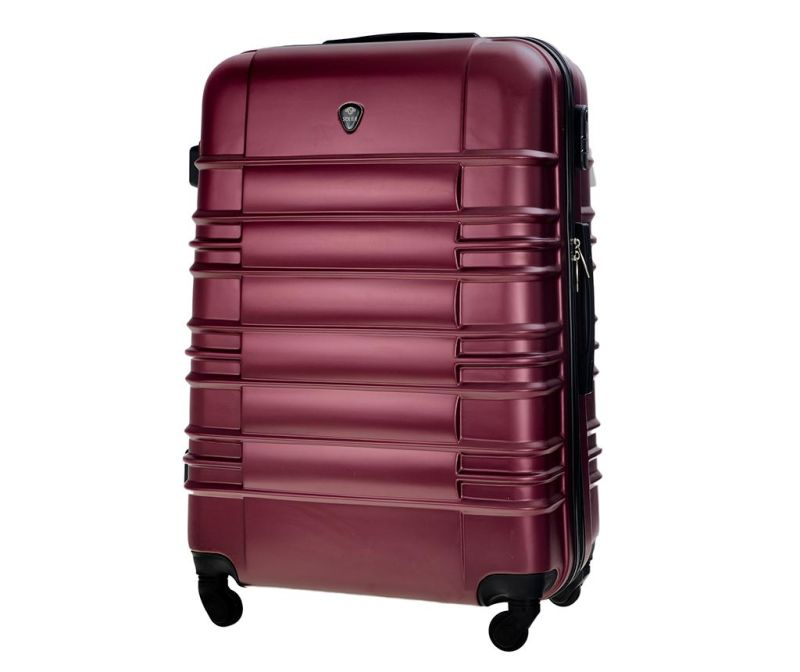 Kovček na kolesih Maeve Wine 33 L