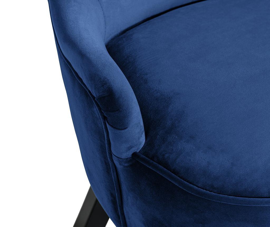 Fotelj diYana Soft Blue 3H
