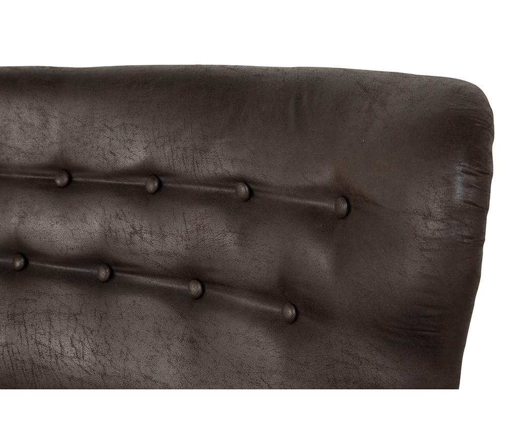 Sofa diYana Vintage Brown 2H