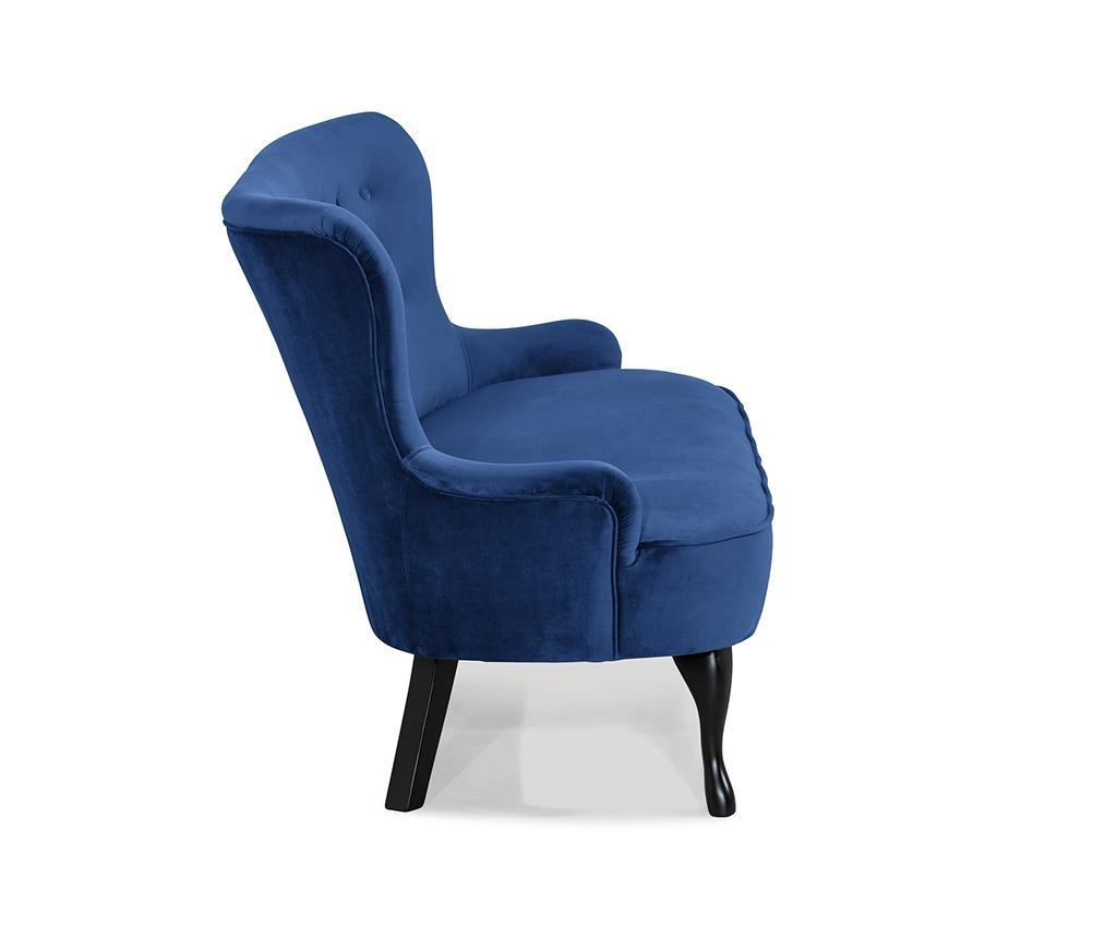 Kauč diYana Soft Blue 3H