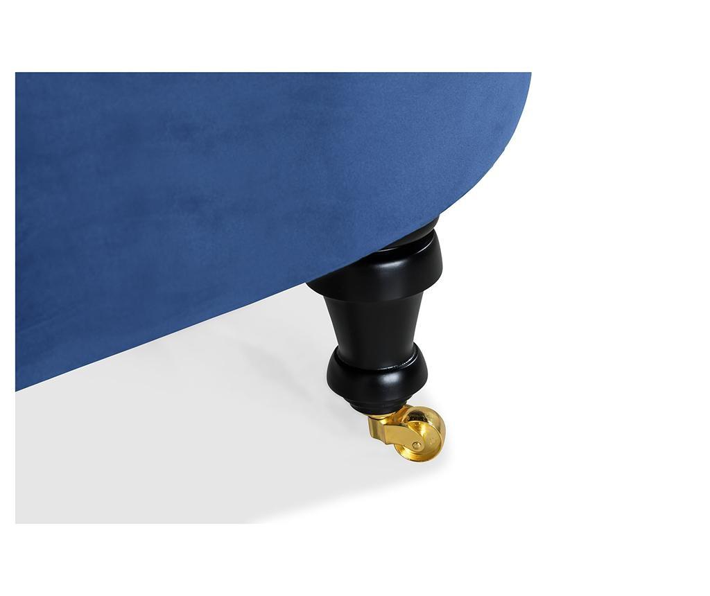 diYana Classic Blue Jobboldali nappali heverő