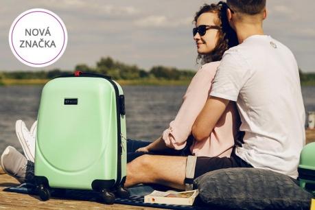 Cestovní kufry na kolečkách Solier