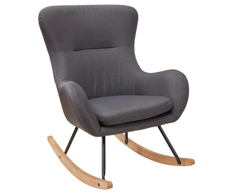 Krzesło na biegunach Rosie Grey