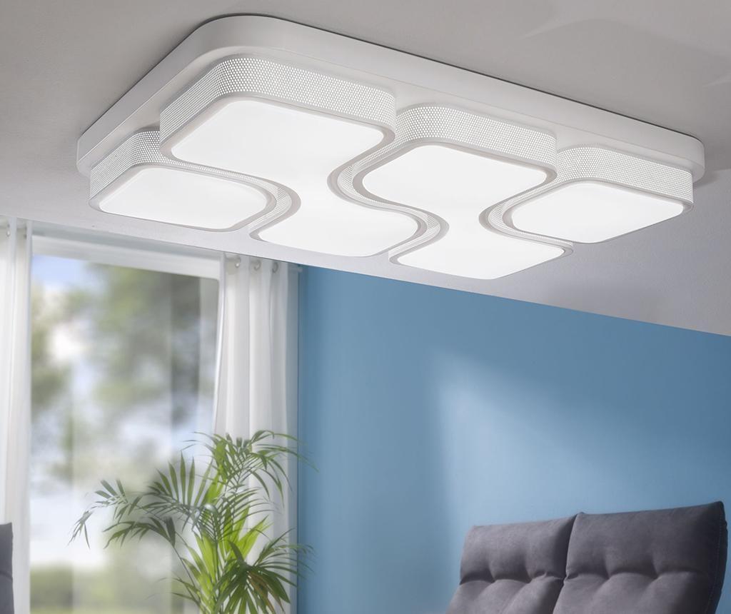 Stropna svetilka Geometric Large White