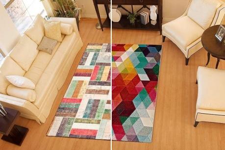 Микс от килими