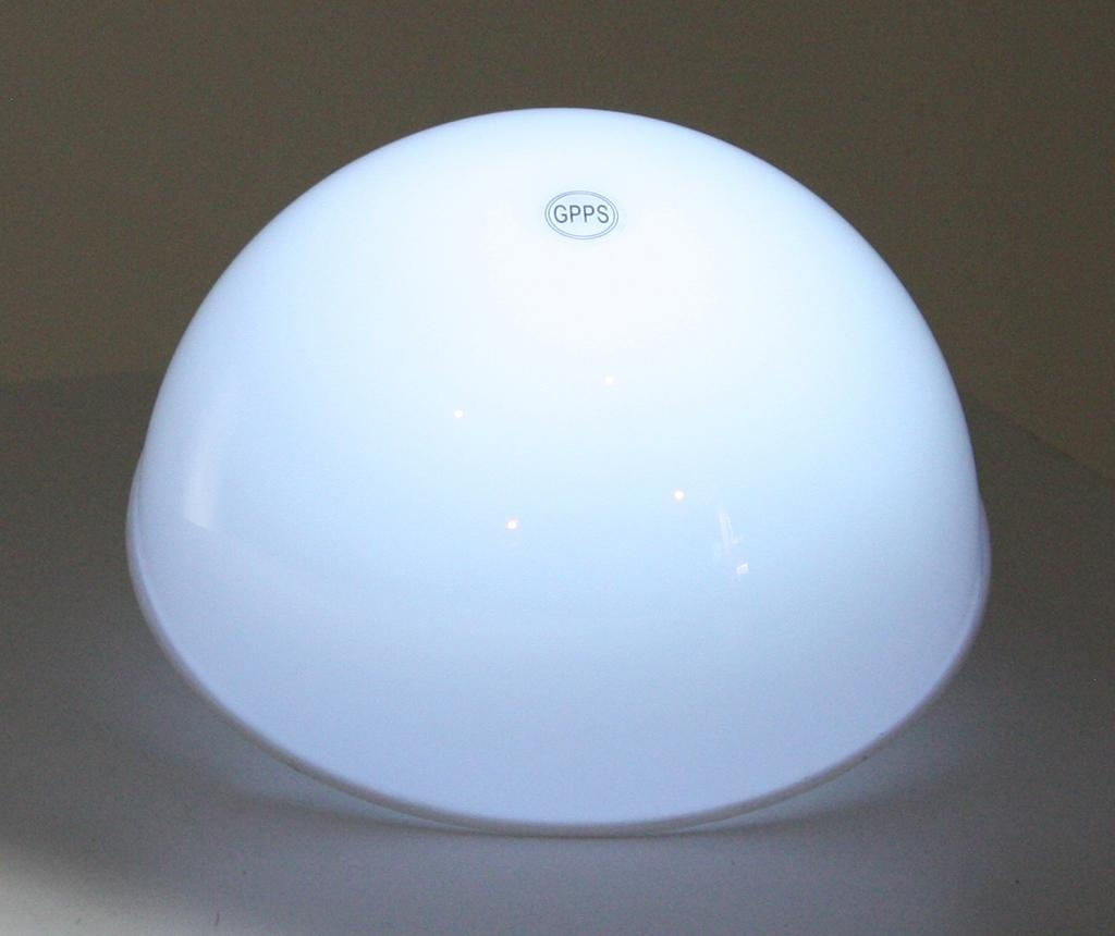 Lampa solara Hemisphere