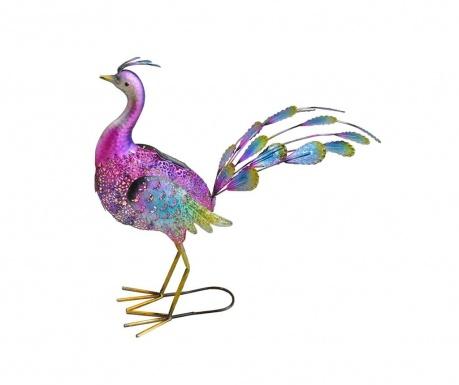 Dekoracja Vera Peacock