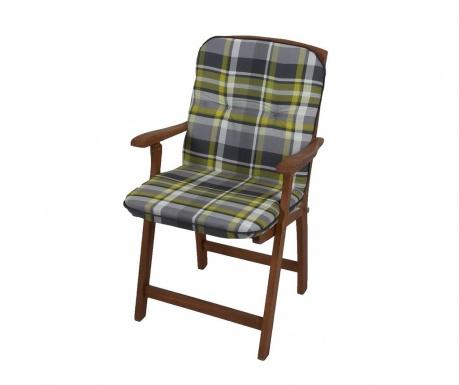Jastuk za sjedenje i jastuk za naslon Cardiff Grey