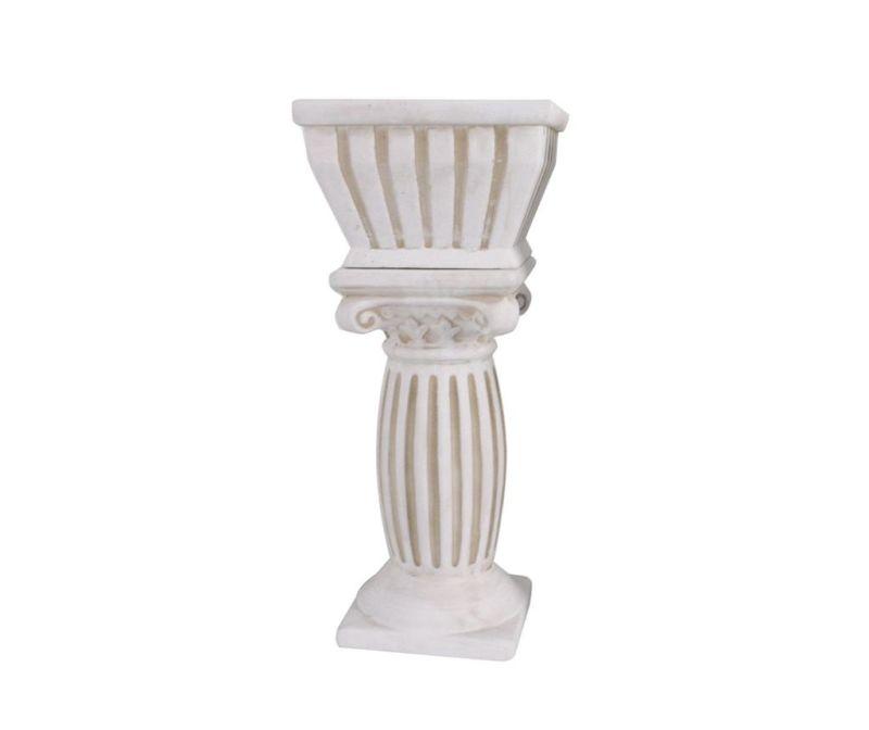 Cvetlični lonec Column Angular