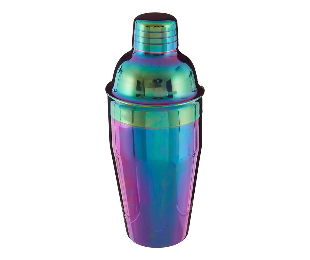 Shaker Aurora 550 ml - Premier, Multicolor imagine 2021