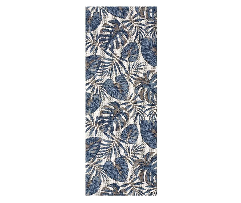 Covor Molly Tropical 55x200 cm - Universal XXI