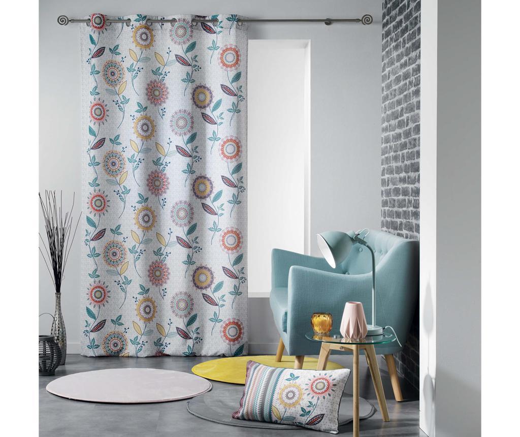 Draperie Andalousie 140x260 cm - L3C, Multicolor