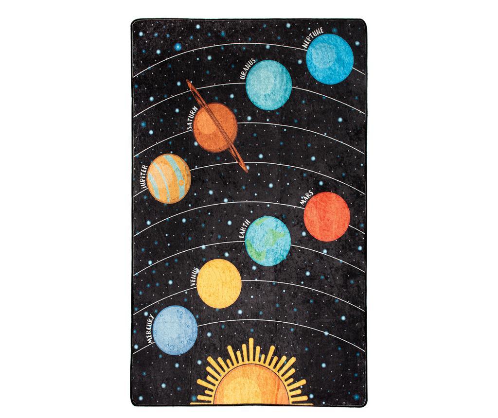 Covor Galaxy 100x160 cm - Chilai, Multicolor