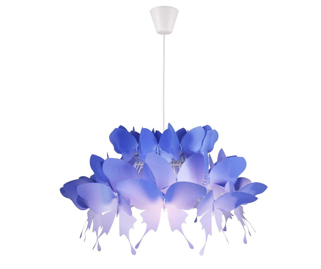 Lustra Farfalla Blue