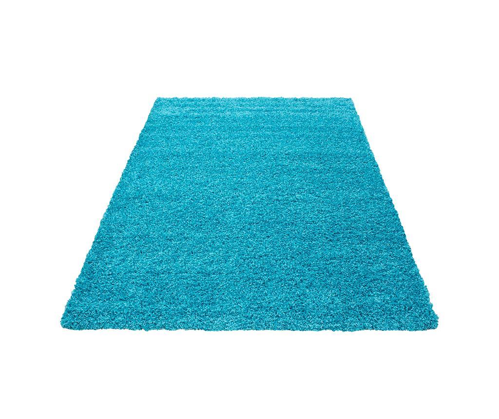 Covor Dream Turquoise 80x150 cm - Ayyildiz Carpet, Albastru