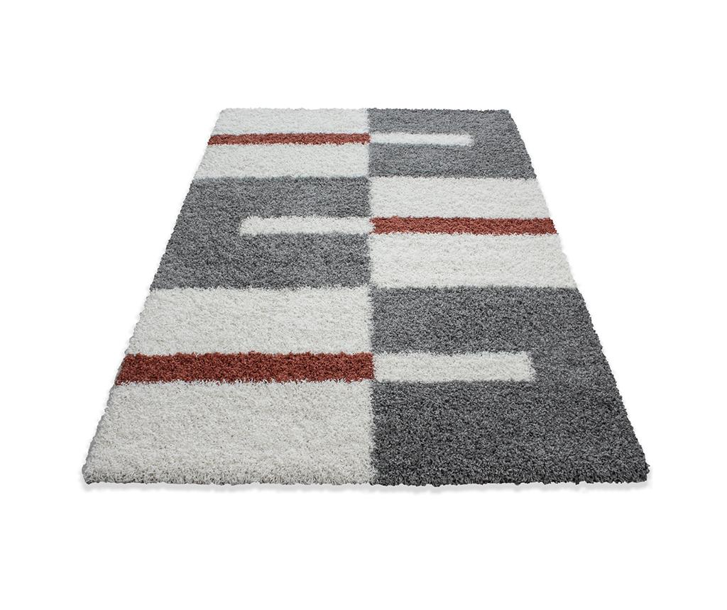Covor Gala Terra 120x170 Cm - Ayyildiz Carpet, Portocaliu