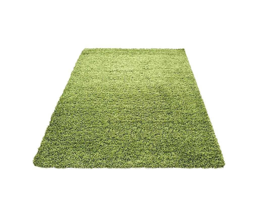 Covor Life Green 200x290 cm - Ayyildiz Carpet, Verde