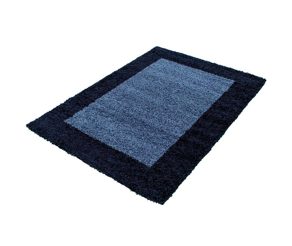 Covor Life Vibe Blue 120x170 cm - Ayyildiz Carpet, Albastru
