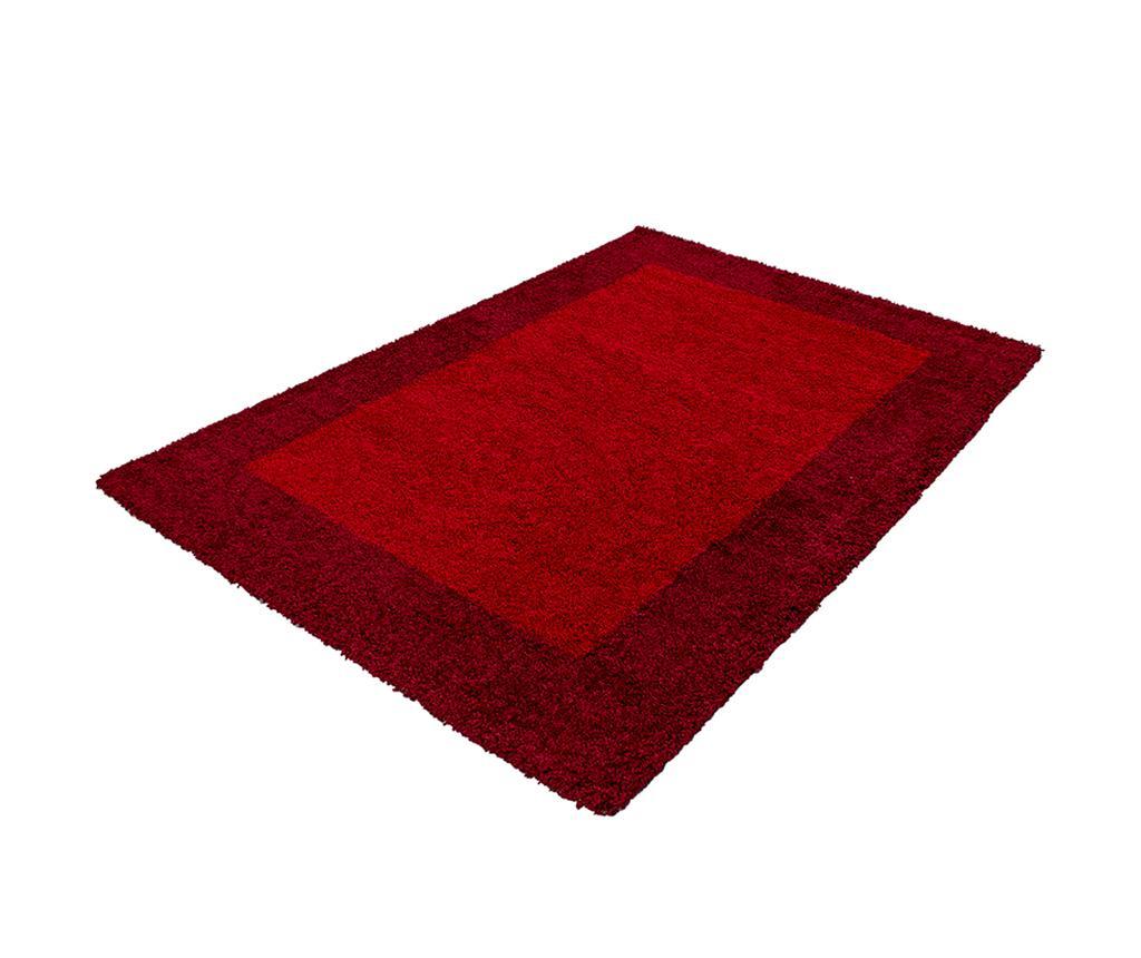Covor Life Vibe Red 200x290 cm - Ayyildiz Carpet, Rosu