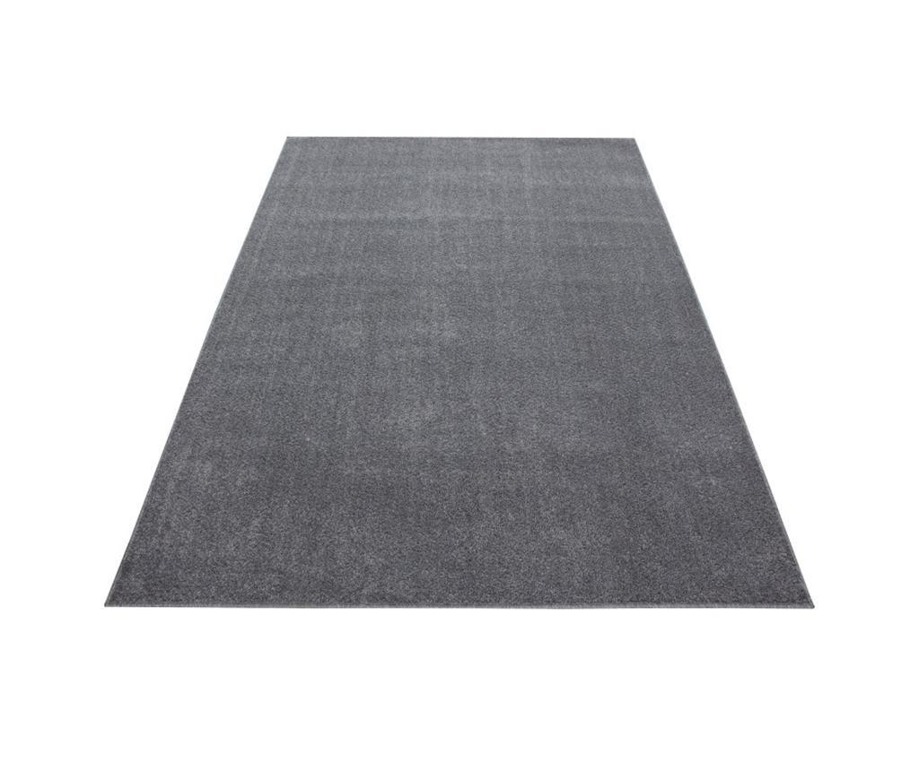 Covor Ata Light Grey 160x230 cm - Ayyildiz Carpet, Gri & Argintiu
