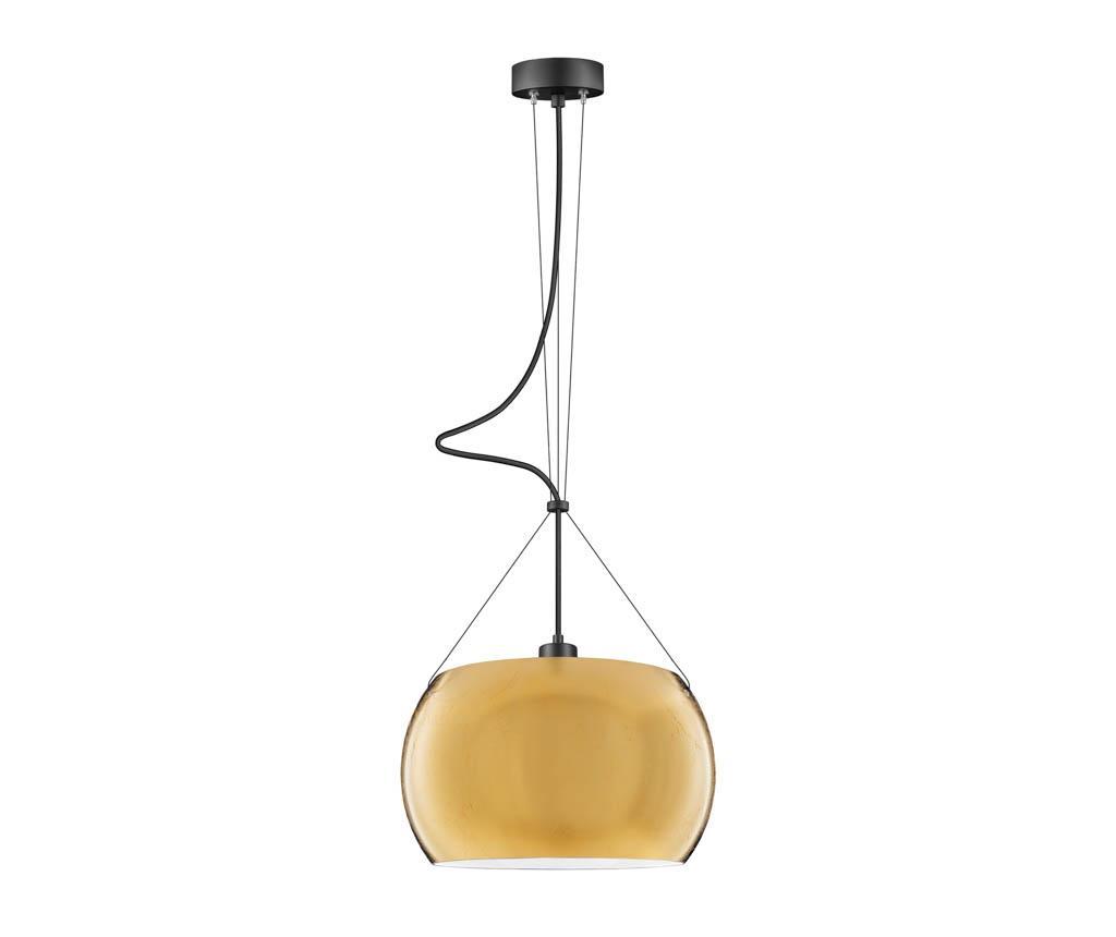 Lustra Momo Gold - Sotto Luce, Galben & Auriu