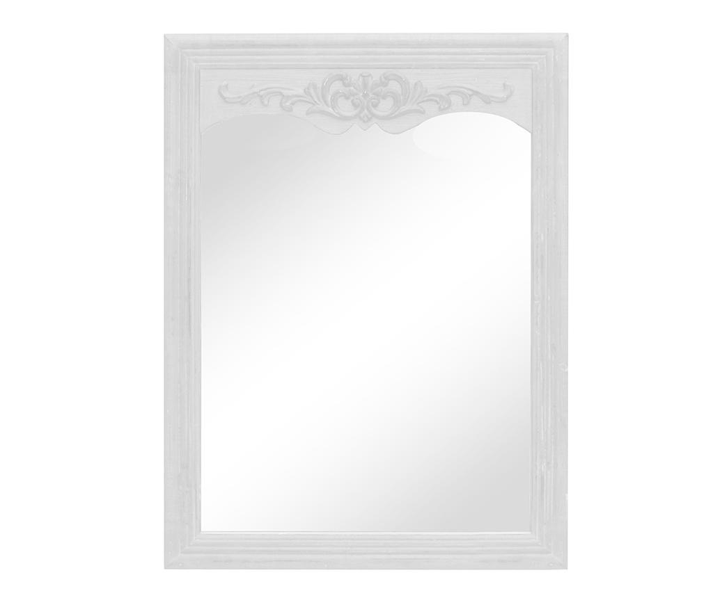 Oglinda Lace - Disraeli, Alb