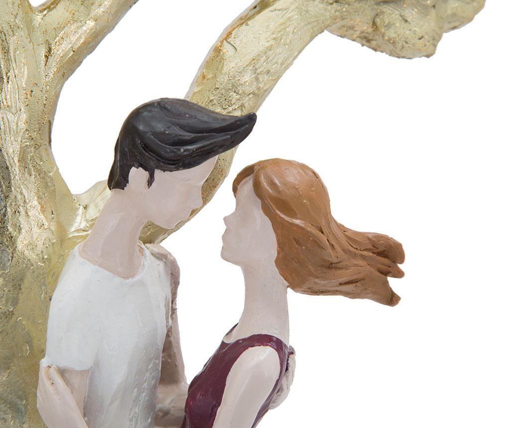 Kiss Life Tree Dísztárgy
