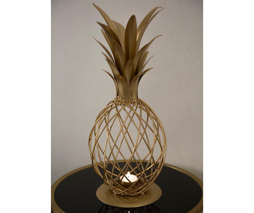 Držač za svijeću Pineapple