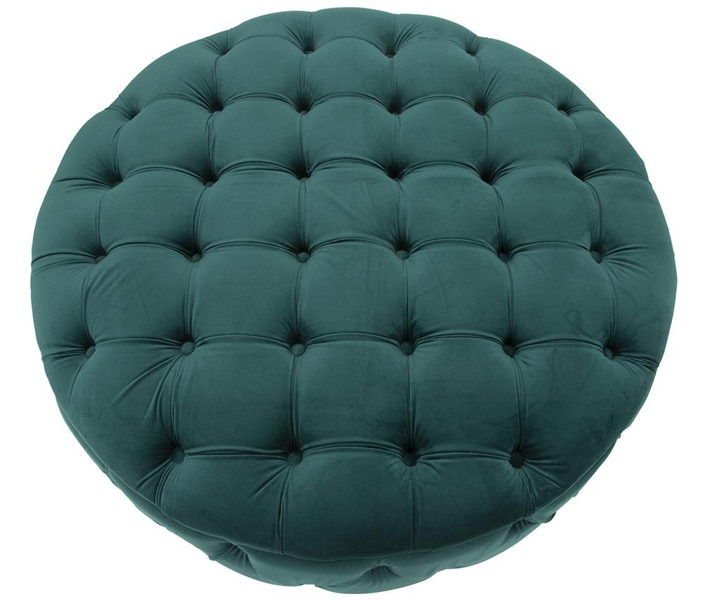 Taburet Queen Wide Green
